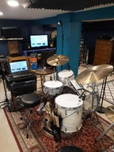 Andrew Toy Home Studio